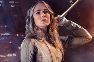 'Legends of Tomorrow': The Fascinating Story Behind Caity Lotz