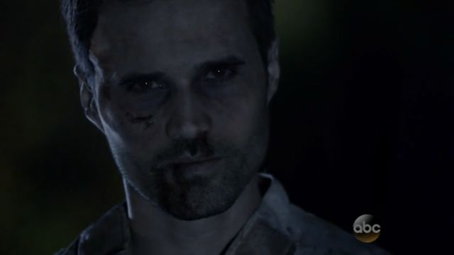 Grant Ward - Agents of SHIELD, Marvel ABC
