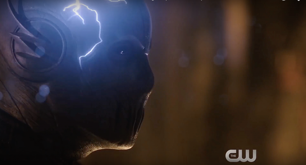 Zoom - The Flash, CW