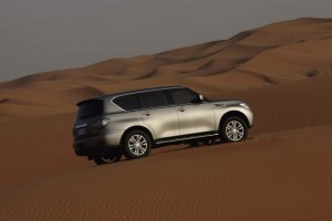 Will Nissan Bring Back the Legendary Patrol to Replace the Armada?