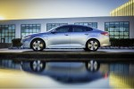2017 Kia Optima Goes Electric With New Plug-in and Hybrid