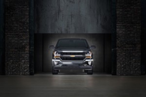 GM Tests the Waters With eAssist Hybrid Pickups