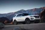 The 2017 Ford Explorer XLT, Now With Extra Sport for More Exploring
