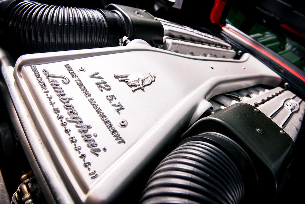 The Best of the Bull: The 15 Fastest Lamborghini Models