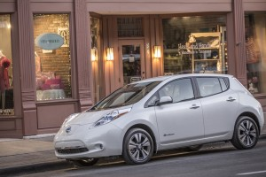 Electric Vehicles Grab 33% Share in Top World Market