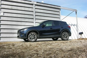 2016 Mazda CX-5 Review: Your Ideal First Family Car for Under $30,000