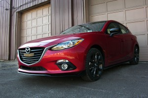 The CX-9's Turbo-Four Fits in the 3 and 6, But Will Mazda Do It?