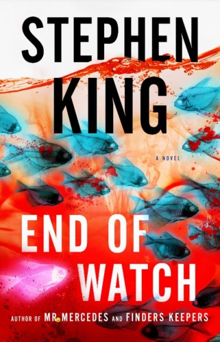 Stephen King's 'End of Watch'