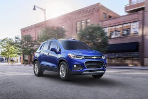 The SUVs That Don't Deliver the Space or Power Drivers Want