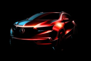 6 Cars We Can't Wait to See at the New York Auto Show