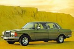 Mercedes W123: The Greatest Car of All Time?