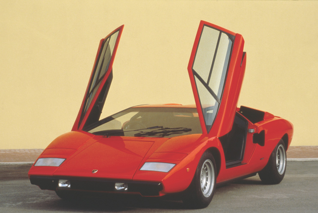 lamborghini countach the world s best terrible car. Black Bedroom Furniture Sets. Home Design Ideas