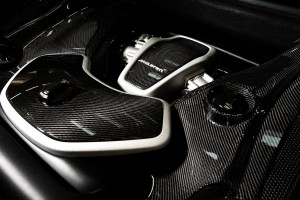McLaren Lays Out Future Plans, Says Half Its Cars Will be Hybrids