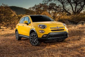 Fiat 500X vs. Jeep Renegade: Buy This, Not That