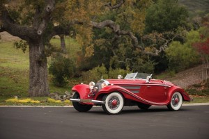 5 Classic Cars that Sold for Millions at the Scottsdale Auctions