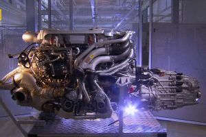 10 Cars With The Most Rare and Bizarre Engines