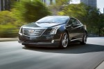 Cadillac Pulls the Plug on the Electric ELR