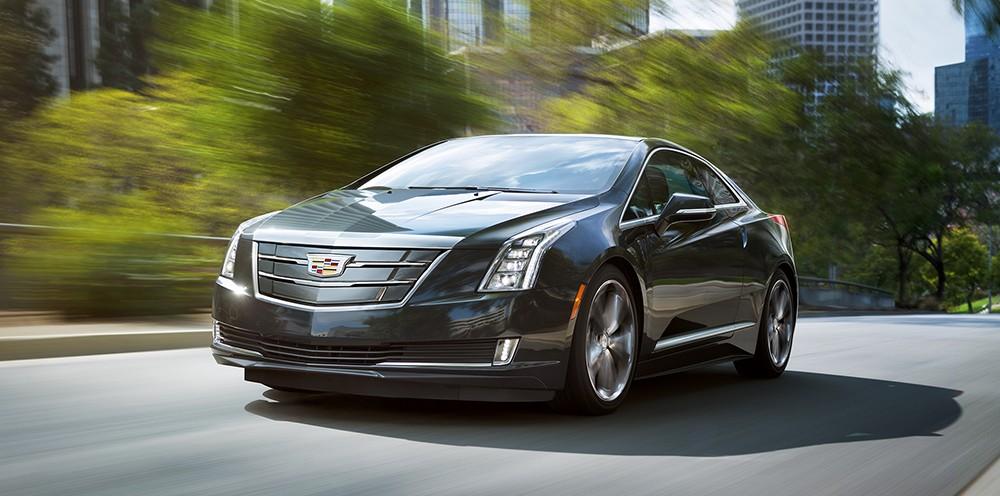 Source: Cadillac