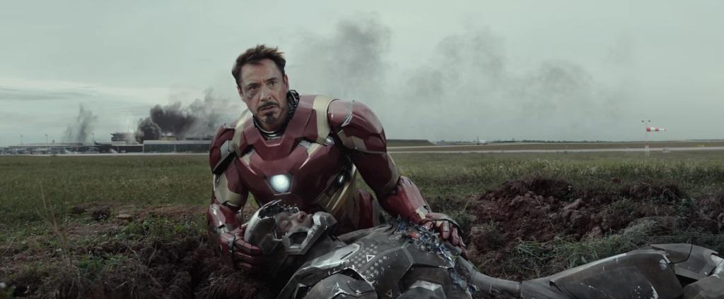 Iron Man, Marvel Entertainment