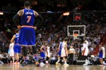 Is It Time For The Knicks To Move On From Carmelo Anthony?