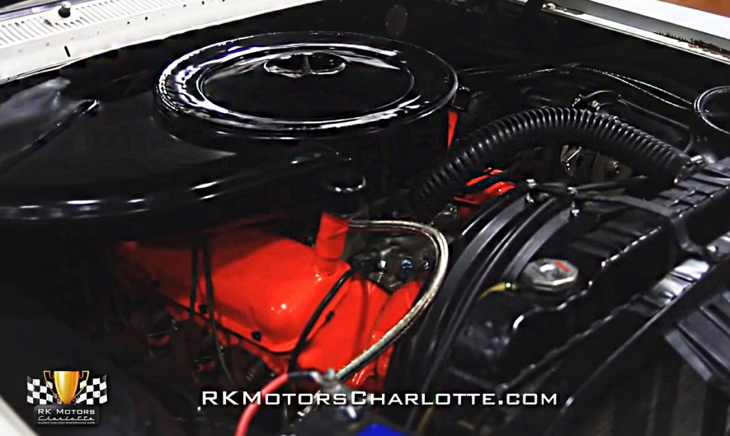 Source: YouTube/RK Motors Charlotte