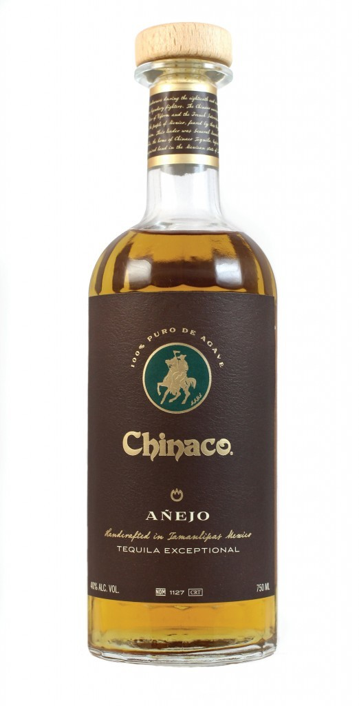 Chinaco Tequila