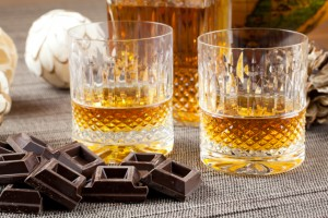Whiskey and Chocolate: The Perfect Valentine's Day Pairing?