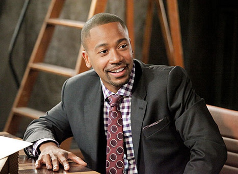 Scandal, Columbus Short