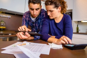 3 Tips for a Financially Happy Marriage