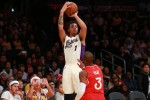 Lakers: D'Angelo Russell Proves He's Ready to Take Over