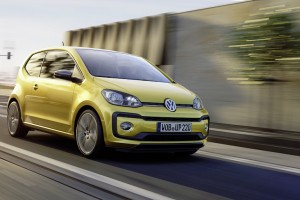 The Volkswagen Up! Turbo Earns its Exclamation Point