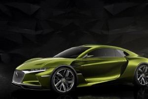 Why We Need a French Electric Car From Outerspace