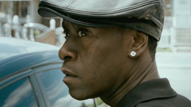 Don Cheadle in Brooklyn's Finest
