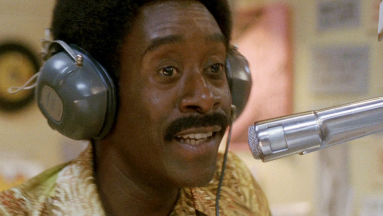 Don Cheadle in Talk to Me