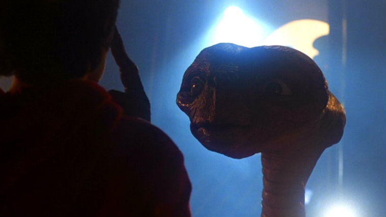 E.T. the Extra-Terrestrial   Universal Pictures