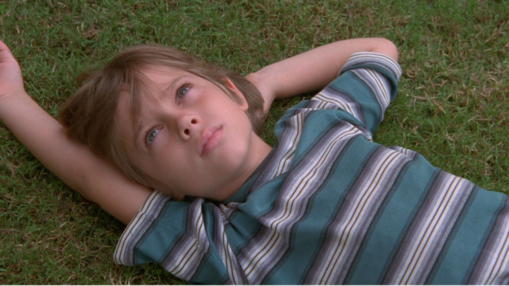Boyhood | IFC Films