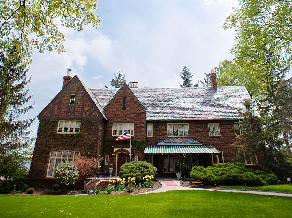 The English Inn Lansing Michigan