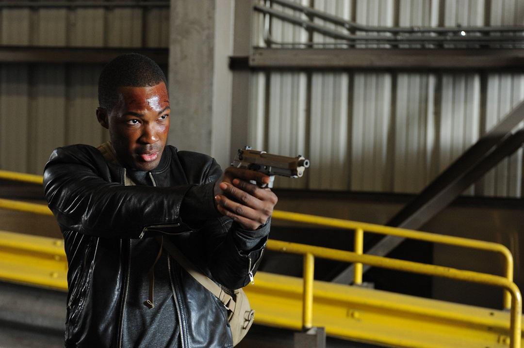 Corey Hawkins stars in Fox's 24: Legacy