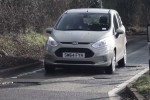 Ford Finds a Way to Protect Your Car From Pothole Damage