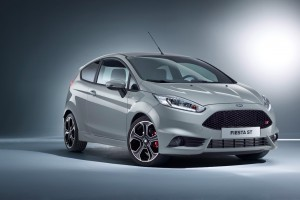 Ford's Hotter Fiesta is the ST200