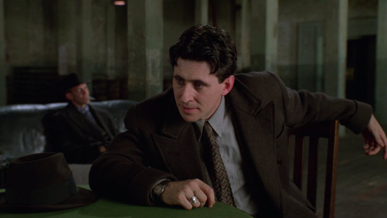 Gabriel Byrne in Miller's Crossing
