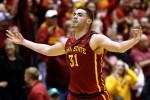 College Basketball: The Big 12 Favorite