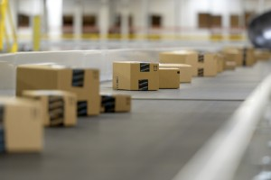Why Your Amazon Deliveries May Be Slowing Down