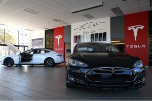 Will Tesla Model 3 Buyers Have Access to EV Incentives?