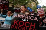 Why Electric Cars Are Getting the Koch Brothers Treatment
