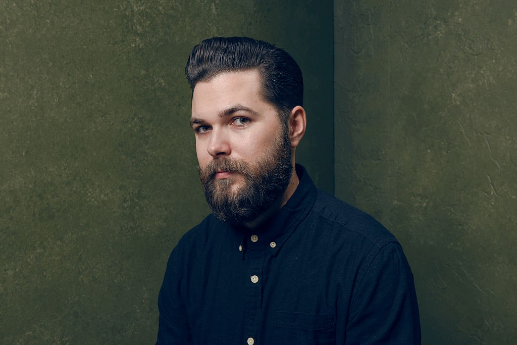 Robert Eggers, Director of The Witch