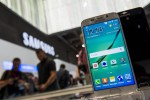 5 Samsung Rumors: From Bendable Phones to Iris Scanners