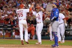 MLB: How the NL's Best Teams Built Their Rosters