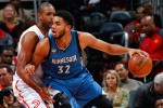 NBA: Is Karl-Anthony Towns Already the Rookie of the Year?