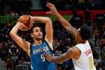 NBA Trade Rumors: Should the Knicks Pick Up Ricky Rubio?